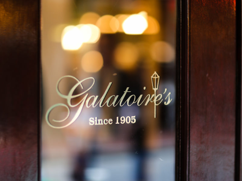 """Put the """"Gala"""" in Galatoire's to support Boys Hope Girls Hope's 40th Anniversary"""